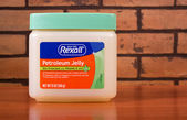 Petroleum jelly — Stock Photo