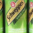 Ginger ale — Stock Photo #40300129