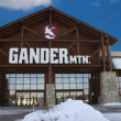 Gander mountain store — Stock Photo #40904485