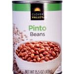 Постер, плакат: Pinto beans