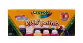Crayola paints — Stock Photo