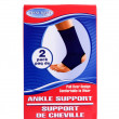 Постер, плакат: Ankle support