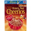 Постер, плакат: Honey nut cheerios