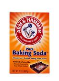Baking soda — Stock Photo