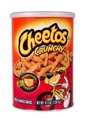 Cheetos — Stockfoto