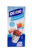 Dixie cups — Stock Photo