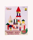Childrens blocks — Stock Photo
