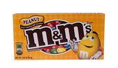 Peanut M&M's — Stock Photo