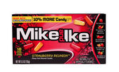 Mike en ike snoepjes — Stockfoto