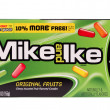 Постер, плакат: Mike and Ike candy