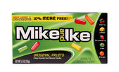 Mike en ike snoep — Stockfoto