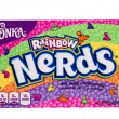 Постер, плакат: Nerds candy