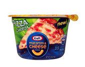 Kraft Macaroni and Cheese — Stock Photo
