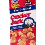 Постер, плакат: Cracker Jack