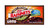 Raisinets — Stock Photo