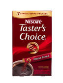 Tasters Choice coffee — Stock Photo
