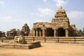 Templo de severim, pattadakal — Fotografia Stock