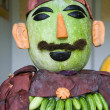 Vegetable Man — Stock Photo #25121373