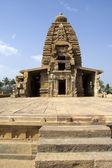 Galaganath Temple at Pattadakal — Stock Photo