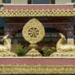 Buddhist Icons — Stockfoto