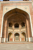 Entrance of Humayun's Tomb — Stock Photo
