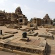 Temples and Temple Beds — Stockfoto #47595691