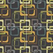 Vintage patroon - vector — Stockvector
