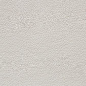 Texture white leather — Stock Photo