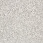 Texture white leather — Stock Photo