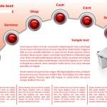 Web template 15 — Stock Vector #29868047