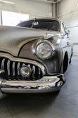 Classic American car — Stock Photo