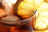 Cola — Zdjęcie stockowe