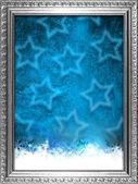 Jul ram — Stockfoto