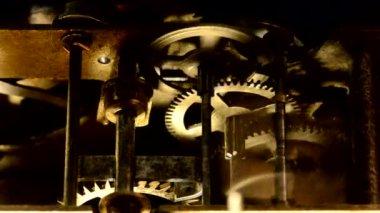 Mechanism — Stock Video