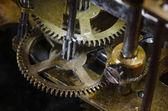 Mechanismus — Stockfoto