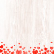 Valentine background — Stock Photo #39603411