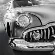 A vintage car — Stock Photo #41883157