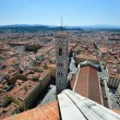 Постер, плакат: Duomo and Giotto campanila in Florence