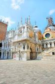 サン マルコ大聖堂ヴェネツィア — ストック写真
