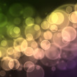 Royalty-Free Stock Photo: Bokeh Background