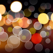 Bokeh background — Stock Photo #22278929