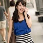 Asian beauty — Stock Photo #22667981