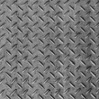 Metal diamond plate — Stock Photo #24857573