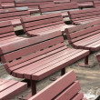 Benches in the park — Stock Photo #28444609