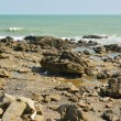 Rocky coastline — Stock Photo #31833557