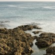 Rocky coastline — Stock Photo #31834483