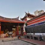 Tainan grand matsu Tapınağı — Stok fotoğraf #31837865
