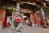 Tainan Grand Matsu temple — Foto de Stock