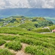 Countryside in Hualien — Stockfoto