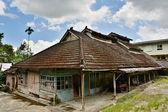 Vecchia casa in rovina — Foto Stock